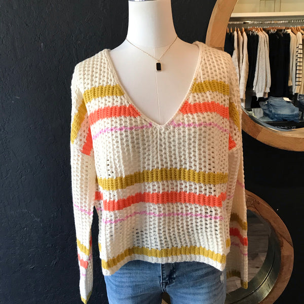 Kelly Knitted Sweater