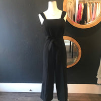 Candy Cross Back Jumpsuit