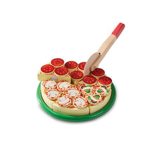 Load image into Gallery viewer, Pizza Party - Wooden Play Food