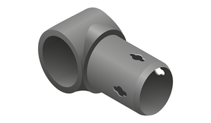 Hole Connector