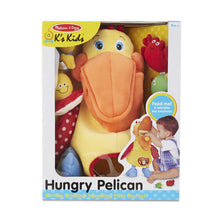 Load image into Gallery viewer, Hungry Pelican Learning Toy
