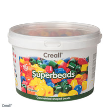 Load image into Gallery viewer, Creall Superbeads (245 beads)
