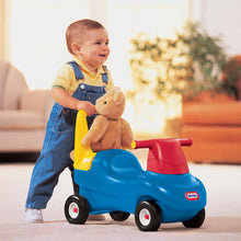 Load image into Gallery viewer, Little Tikes Push & Ride Racer