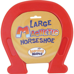 Horseshoe Magnets Large 8""