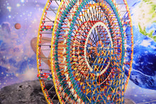 Load image into Gallery viewer, K'NEX Thrill Ride: 6-Foot Giant Ferris Wheel