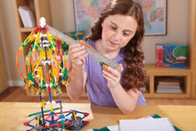 Load image into Gallery viewer, STEM Explorations: Swing Ride Building Set
