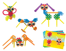 Load image into Gallery viewer, Kid K'NEX Group Set