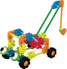 Load image into Gallery viewer, Kid K'NEX Transportation