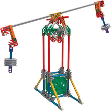 Load image into Gallery viewer, STEM Explorations: Levers & Pulleys Building Set