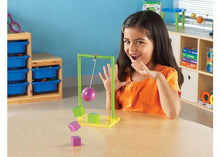 Load image into Gallery viewer, STEM Force & Motion Activity Set