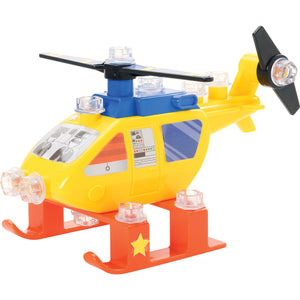 Design & Drill® Helicopter