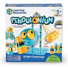 Load image into Gallery viewer, Pendulonium STEM Challenge