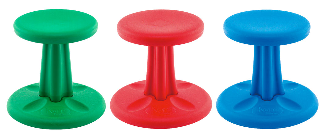 Kore Pre-School Wobble Chair (12