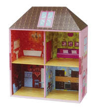 Load image into Gallery viewer, KROOOM Dolls House - Bookcase