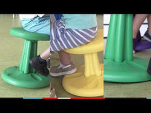 "Load and play video in Gallery viewer, Kore Pre-School Wobble Chair (12"")"