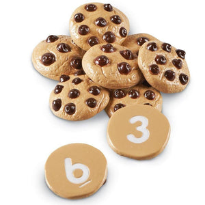 Smart Snacks® Counting Cookies™