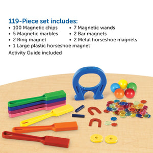 Super Magnet Classroom Lab Kit