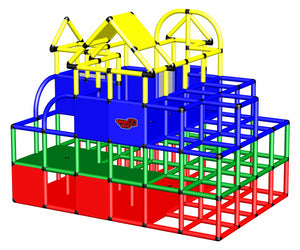 Playcenter 51006