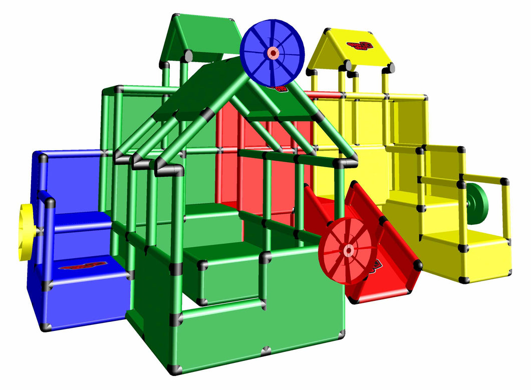 Playcenter for Toddlers L