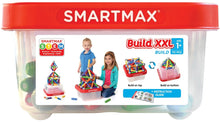 Load image into Gallery viewer, SmartMax Build XXL Magnet Set - 70 pcs