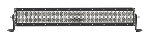 20 Inch Driving Light Black Housing E-Series Pro RIGID Industries - LED Light Bars - Rigid Industries - Texas Complete Truck Center