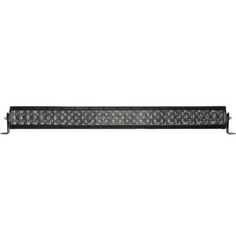 30 Inch Spot Midnight E-Series Pro RIGID Industries - LED Light Bars - Rigid Industries - Texas Complete Truck Center