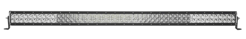 50 Inch Spot/Flood Combo Light Black Housing E-Series Pro RIGID Industries - LED Light Bars - Rigid Industries - Texas Complete Truck Center