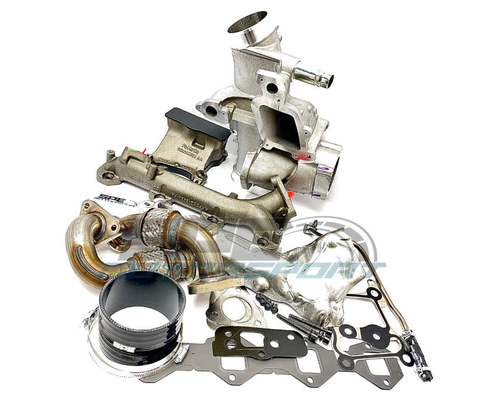 SPE RETROFIT INSTALL KIT- FITS 11-14 6.7L POWERSTROKE - Turbocharger Kit - Snyder Performance Engineering (SPE) - Texas Complete Truck Center