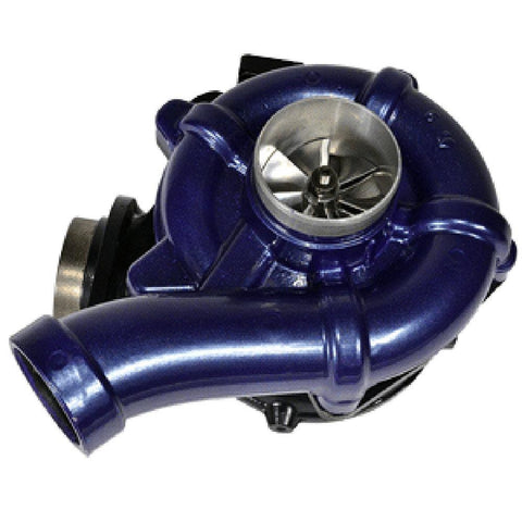 ATS Aurora VFR Variable Factory Replacement Stage 2 Low Pressure Turbocharger with 71mm Billet Compressor Wheel 2008-2010 6.4L Powerstroke ATS Diesel