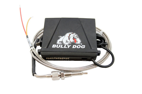 Bully Dog Sensor Docking Station w/Pyrometer Probe Bully Dog - Vehicle Control Module - Bully Dog - Texas Complete Truck Center