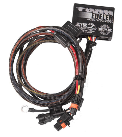 Twin Fueler Electroinic Control Box Dodge ATS Diesel - Transmission Wiring Harness - ATS Diesel Performance - Texas Complete Truck Center