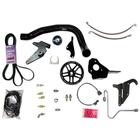 Twin Fueler No Pump Kit 2004.5-2007 Dodge 5.9L Cummins  W/O Pump ATS Diesel - Diesel Fuel Injection Pump - ATS Diesel Performance - Texas Complete Truck Center