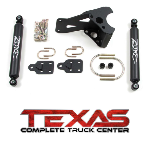 2005-2016 Ford Powerstroke Death Wobble Kit - Suspension - Texas Complete Truck Center - Texas Complete Truck Center