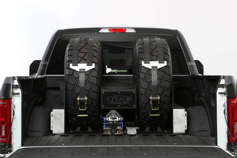 F-Series Bed Cage Addictive Desert DesignsU01670NA03 - Suspension - Addictive Desert Designs - Texas Complete Truck Center