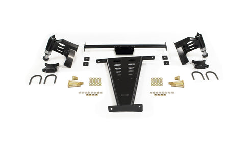 Bump Stop Kit Addictive Desert DesignsU01904NA0103 - Suspension - Addictive Desert Designs - Texas Complete Truck Center