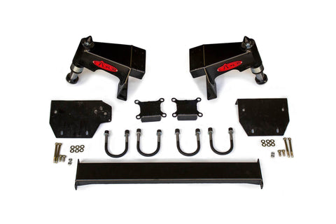 Bump Stop Kit Addictive Desert DesignsU11952NA03 - Suspension - Addictive Desert Designs - Texas Complete Truck Center