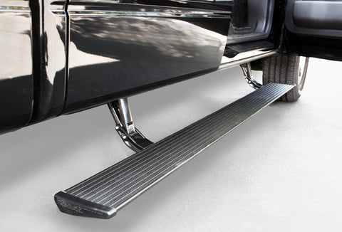 PowerStep Electric Running Board AMP-75105-01A - POWERSTEP - AMP Research - Texas Complete Truck Center