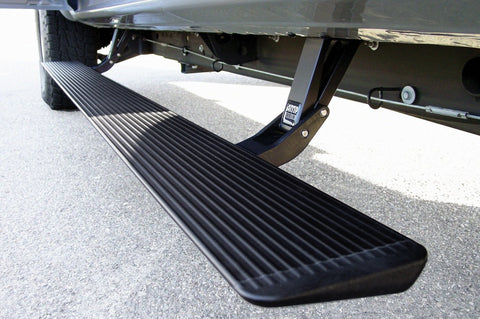 PowerStep Electric Running Board AMP-75115-01A - POWERSTEP - AMP Research - Texas Complete Truck Center