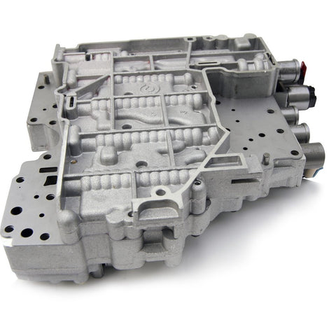 BD Allison Valve Body - Chevy 2006-2010 Duramax LBZ/LMM 6-speed - VALVE BODY - BD Diesel - Texas Complete Truck Center