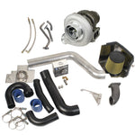 Super B Twin Turbo Upgrade Kit - 1998-2002 24-valve Dodge - TURBO TWIN SUPER B - BD Diesel - Texas Complete Truck Center