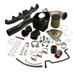 Rumble B Turbo Install Kit, S400 - Dodge 2007.5-2009 6.7L - RUMBLE B S400 KIT - BD Diesel - Texas Complete Truck Center