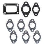 BD 6.7L Cummins Exhaust Manifold Gasket Set Dodge 2007.5-2018 - MANIFOLD GASKET SET - BD Diesel - Texas Complete Truck Center