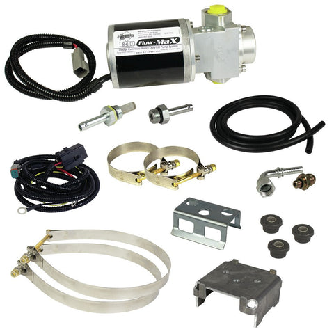 Flow-MaX Fuel Lift Pump - Dodge 1998-2002 5.9L 24-valve - FLOW-MAX LIFT PUMP - BD Diesel - Texas Complete Truck Center