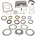 BD Build-It Dodge 47RE/RH Trans Kit 1994-2002 Stage 4 Master Rebuild Kit - BUILD-IT KIT STAGE 4 - BD Diesel - Texas Complete Truck Center