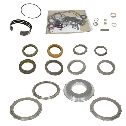 BD Build-It Dodge 48RE Trans Kit 2003-2007 Stage 2 Intermediate Kit - BUILD-IT KIT STAGE 2 - BD Diesel - Texas Complete Truck Center