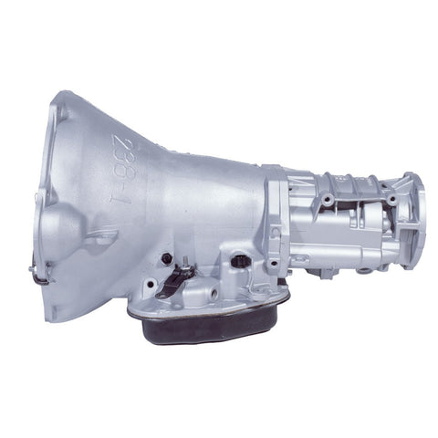 Transmission, Stage 5 Track-Master - 1996-1997 Dodge 47RE 4wd - TRANSMISSION STAGE 5 - BD Diesel - Texas Complete Truck Center
