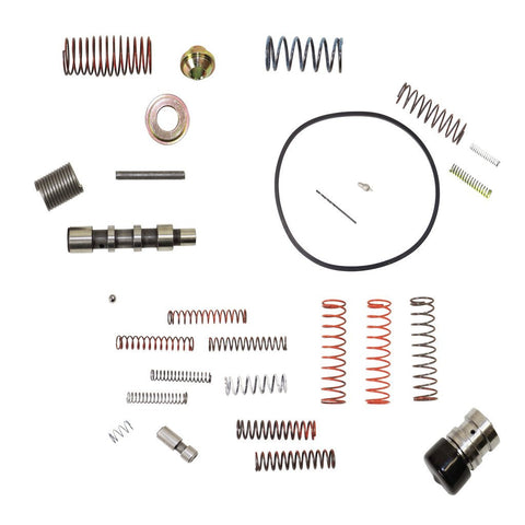 Reprogramming Shift Kit - 1989-1994 Ford E4OD - REPROGRAMMING KIT - BD Diesel - Texas Complete Truck Center