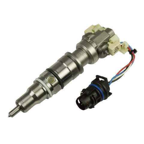 Stock 6.0L Powerstroke Fuel Injector - Ford  2003-2004 up to 09/21/2003 - INJECTOR STOCK - BD Diesel - Texas Complete Truck Center