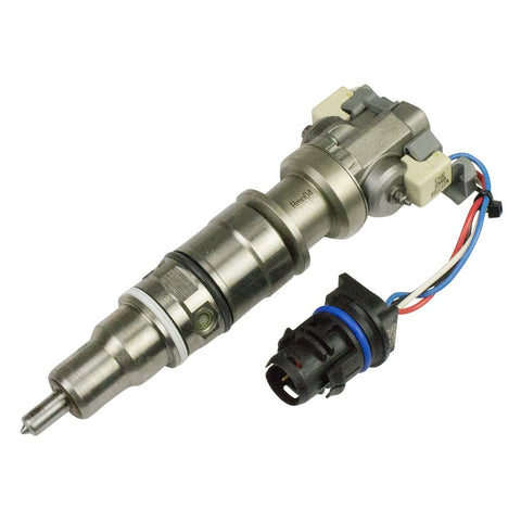 Stock 6.0L Powerstroke Fuel Injector - Ford 2004-2007 after 09/21/2003 - INJECTOR STOCK - BD Diesel - Texas Complete Truck Center