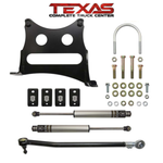 2017-2020 Ford Powerstroke Death Wobble Kit - Suspension - Texas Complete Truck Center - Texas Complete Truck Center